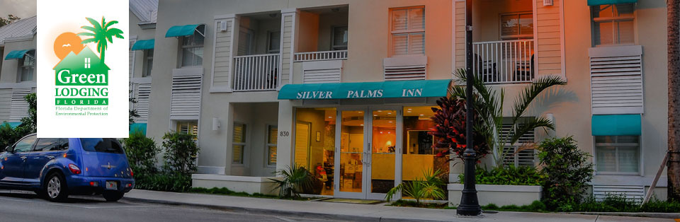 green lodging key west